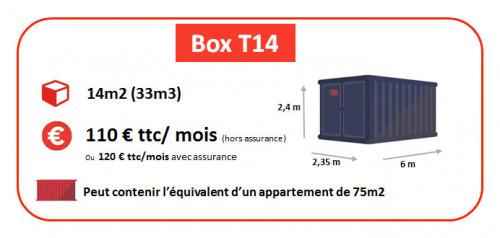 standboxes.fr | tarif box 14